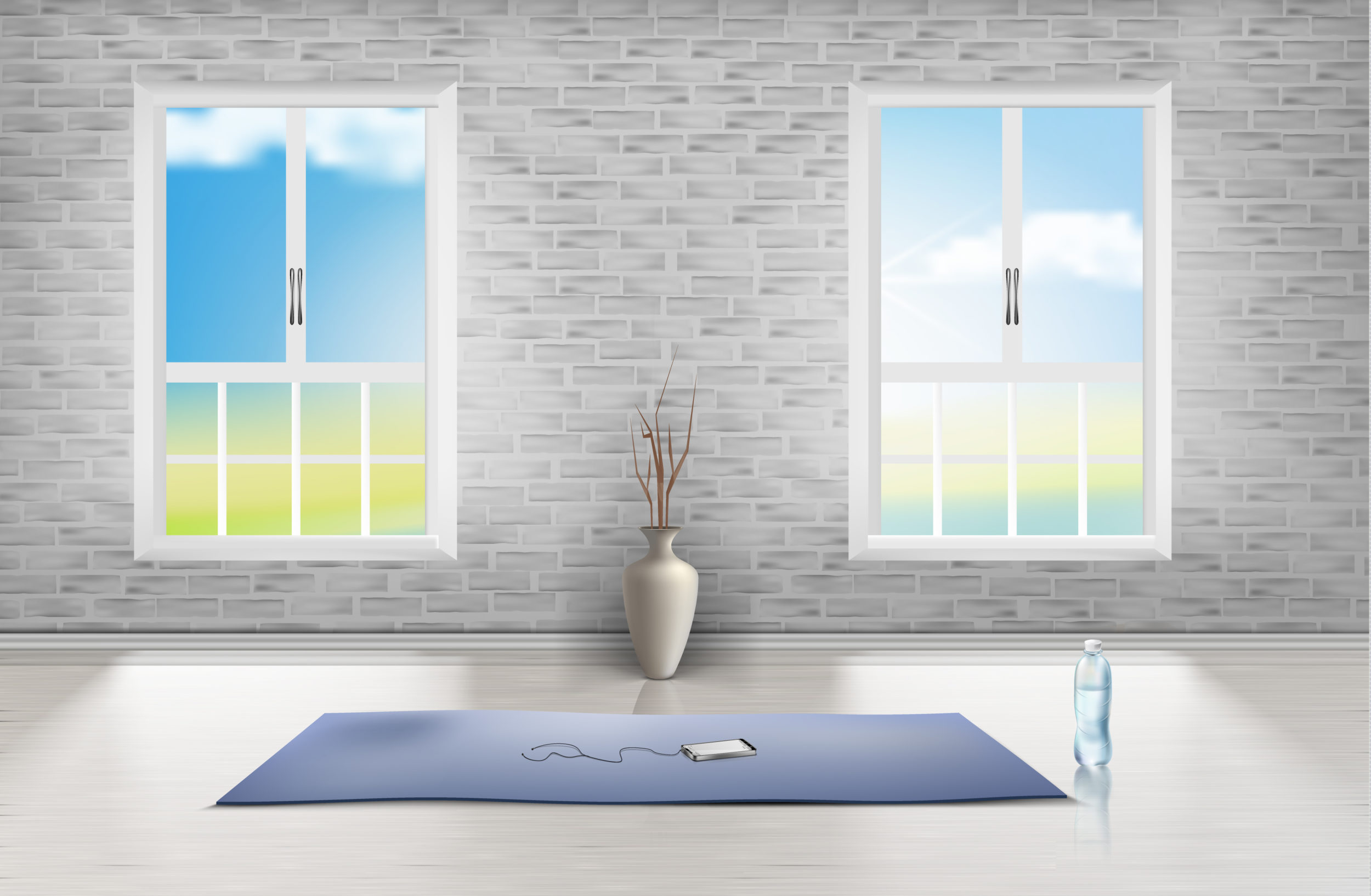 4 Best Eco-Friendly Yoga Mats And Why You Should Invest In One