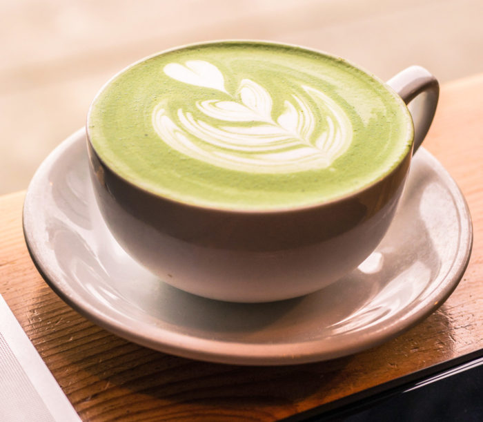 What's Matcha: Japan's magic green tea!